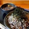 Orenosoba - 料理写真:キノコとわさびのつけ蕎麦