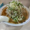 鈴福 - 料理写真:辛味噌大