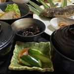 お食事処 味徳 - 料理写真:
