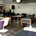 cafe Room -
