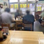 丸大ホール - 店内