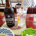 居酒屋 ヤマヤ - ホッピーセット450