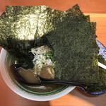 横浜家系らーめん 笑の家 鶴屋町店