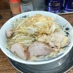 麺でる - 料理写真:小ラーメン。¥790