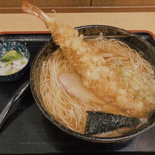 大盛庵 - 料理写真:天中華 上 ¥1150
