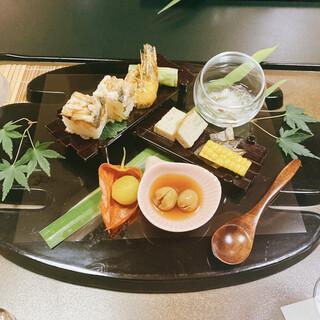 海石榴 - 料理写真: