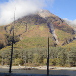 TROIS CINQ - 焼岳