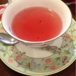 煎豆茶館 杣 - ハーブティー