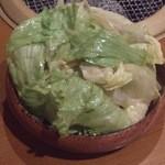 15475841 - てんこもり山河サラダ(玉ねぎ抜き)