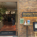Brooklyn Parlor -