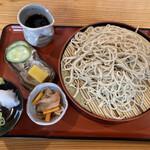 手打ち蕎麦処 京屋 - 料理写真:
