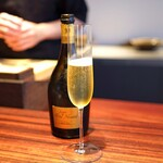 きう - Champagne José Michel et Fils Cuvée du Père Houdart