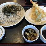 そば みやび屋 - 料理写真:
