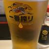 大衆酒場スズランストア - ドリンク写真:生ビール