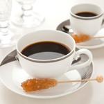 ロカンダ - ビレロイ&ボッホのカップに入れてお出しするカフェドリンク