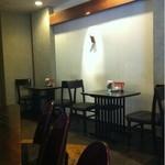 なみき庵 - 蕎麦屋です。