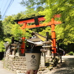 リキシャカフェ - 嵯峨野巡りの拠点にご利用ください