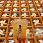 リキシャカフェ - 昇龍苑の写真スポット