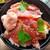 無添蔵 - 料理写真:熟成まぐろ丼