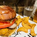 folk burgers&beers