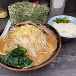 桜道家 - 料理写真: