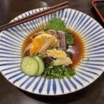 さつま黒豚と郷土料理 青葉 - 料理写真: