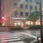 スターバックス・コーヒー - スターバックス・コーヒー 横浜公園店 (STARBUCKS COFFEE)