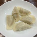 中華成喜 - 水餃子