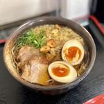 à la 麓屋 - コテリ(熱)