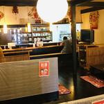 Yoka - 店内をパシャ  日曜日の12時前