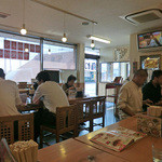元祖武蔵野うどん めんこや - 2012-10-22