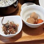 BOW - 小鉢&小鉢