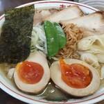中華そば太平楽 - 料理写真: