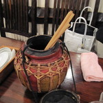 源烹輪 麺篠居士 -