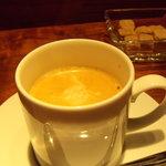 mori - コーヒー(\600)