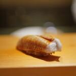 高柿の鮨 - 春日鯛