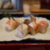 喜寿司 - 料理写真:手綱巻