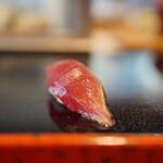 喜寿司 - 鰹