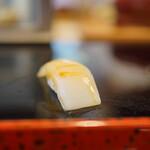 喜寿司 - 墨烏賊