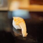 喜寿司 - 鮑