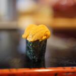 喜寿司 - 雲丹