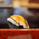 喜寿司 - 穴子
