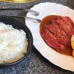 肉の割烹 田村 -