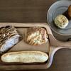 ベッカライ ブラウベルグ - 料理写真: