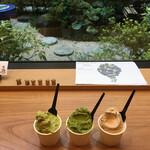 茶家 六地蔵 - 料理写真: