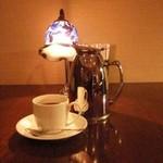 ケセラ - コーヒー