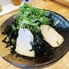 つけ麺本舗 辛部 - 料理写真: