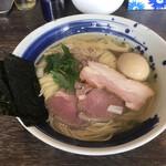 麺処 景虎 - 料理写真: