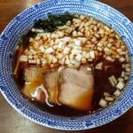 麺たま - 料理写真: