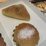 えにパン - 料理写真: